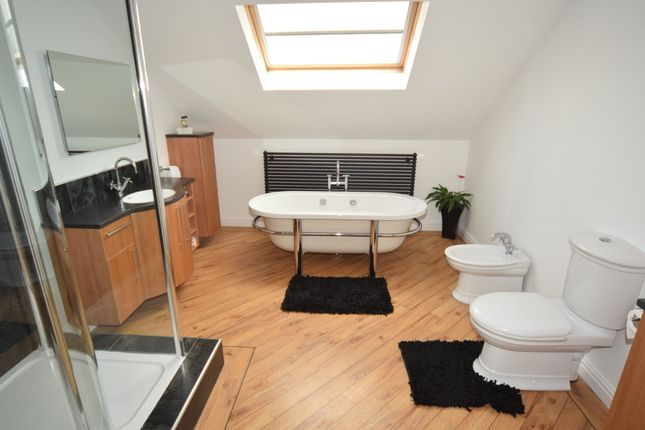Thumbnail Detached house for sale in Duddon Road, Askam-In-Furness