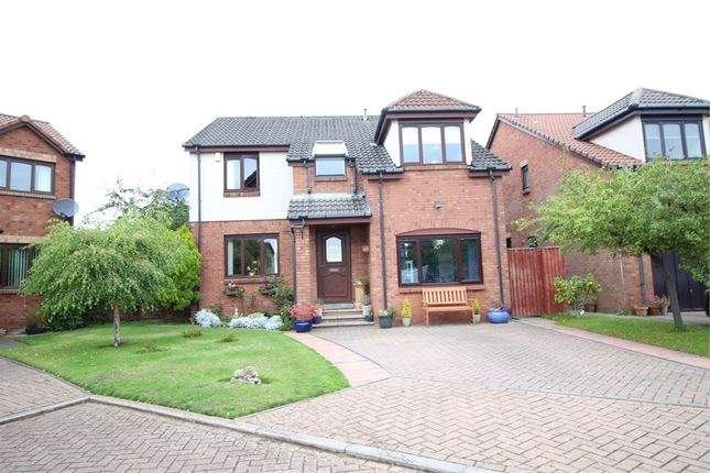 Thumbnail Detached house for sale in Marywell, Kirkcaldy, Fife