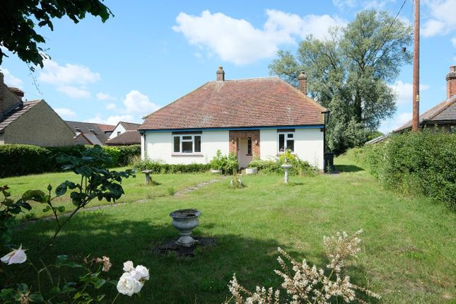 Thumbnail Detached bungalow for sale in Main Road, Woodham Ferrers