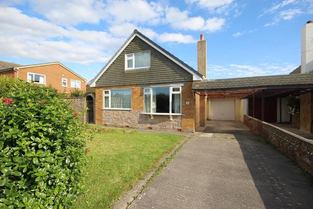 4 bed detached bungalow for sale in Falmouth Avenue, Fleetwood, Lancashire