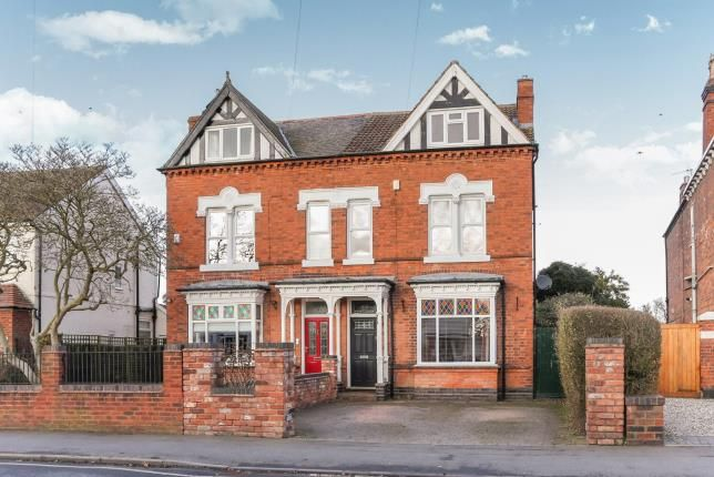 Thumbnail Semi-detached house for sale in New Road, Water Orton, Warwickshire, West Midlands