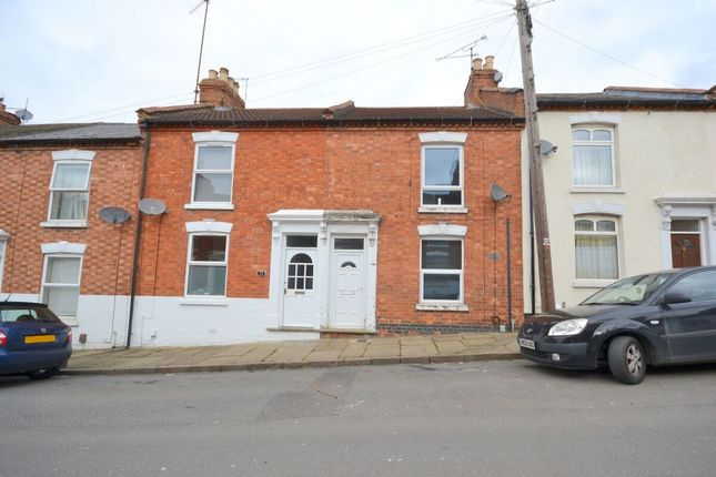 1 bed flat to rent in Uppingham Street, Semilong, Northampton NN1