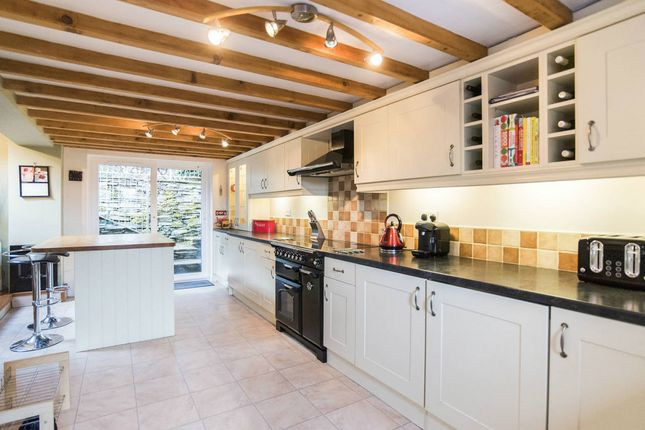 Thumbnail Detached house for sale in Eccleriggs Lane, Broughton-In-Furness, Cumbria