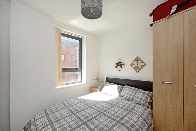 Bedroom 2 (3) of Daisy Spring Works, Kelham Island, Sheffield S3