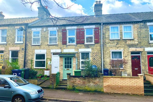 Thumbnail Property for sale in River Lane, Cambridge