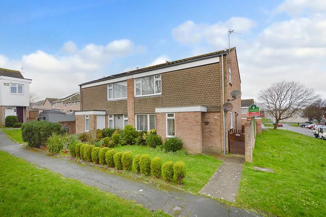 1 bed flat for sale in Sumach Close, Eastbourne BN22