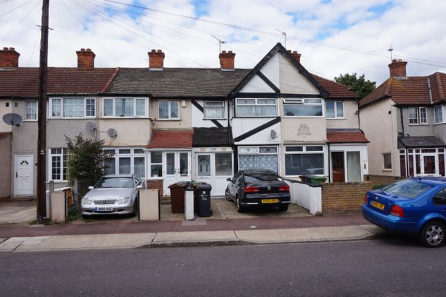Thumbnail Terraced house for sale in Oval Road North, Dagenham