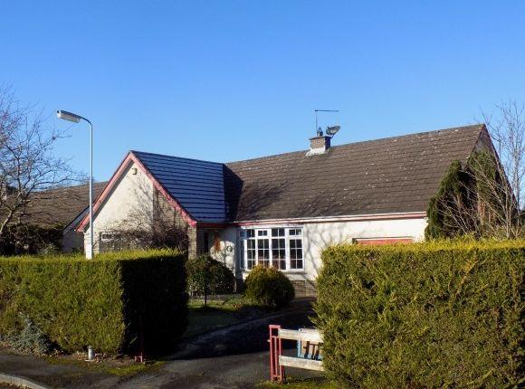 Thumbnail Detached bungalow for sale in 6 Lintagh Park, Annahilt, Hillsborough