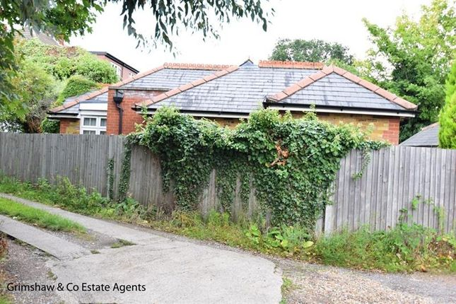 Thumbnail Bungalow for sale in College Road, Ealing, London