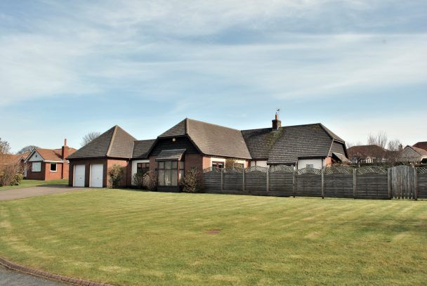 Thumbnail Detached house for sale in Glion Loch, 2 Westhill Village, Jurby Road, Ramsey