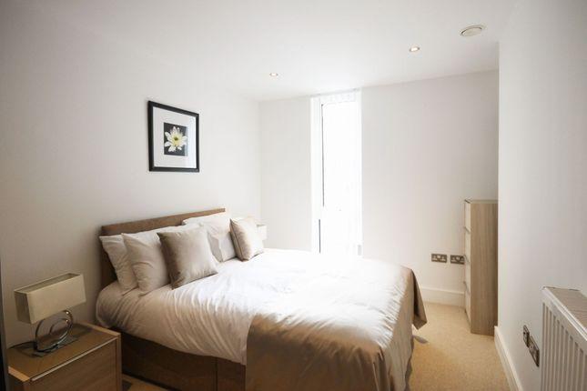 Photo 5 of Canary View, 23 Dowells Street, Greenwich, London SE10