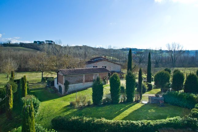 Property For Sale Tuscany San Gimignano