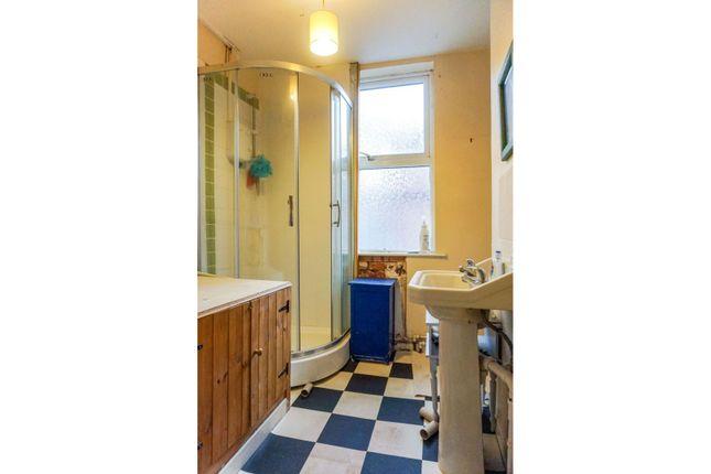 Shower Room of Bridge Street, Framlingham IP13