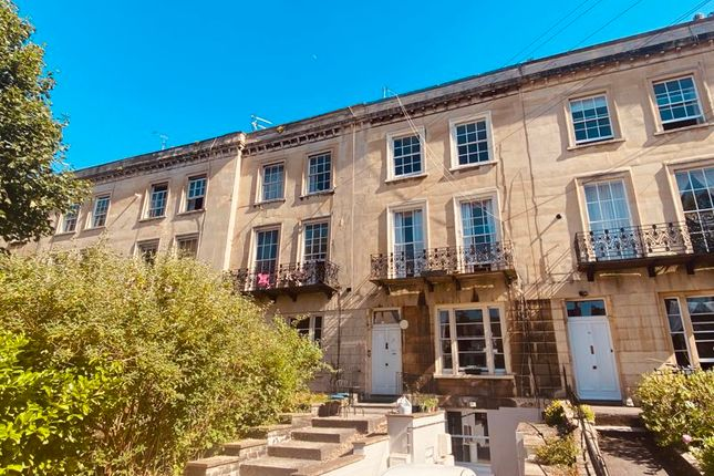 Thumbnail Flat to rent in Melrose Place, Clifton