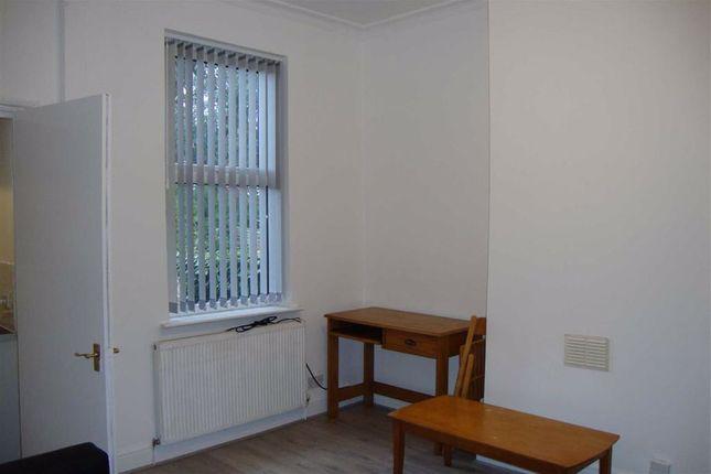Rear Reception of Egerton Terrace, Fallowfield, Manchester M14