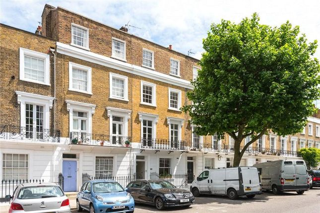 Thumbnail Property to rent in Albert Street, London