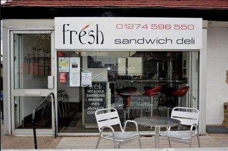 Retail premises for sale in Shipley BD18, UK