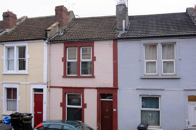 St. Lukes Crescent, Bristol BS3