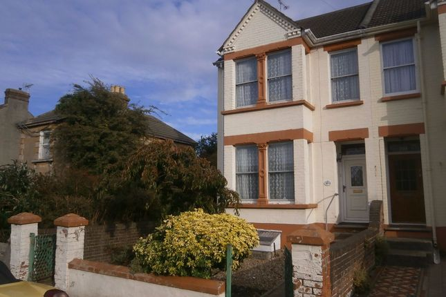 3 bed semi-detached house for sale in Napier Road, Gillingham