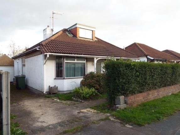 Thumbnail Bungalow for sale in Hazeldene Road, Patchway, Bristol, Gloucestershire