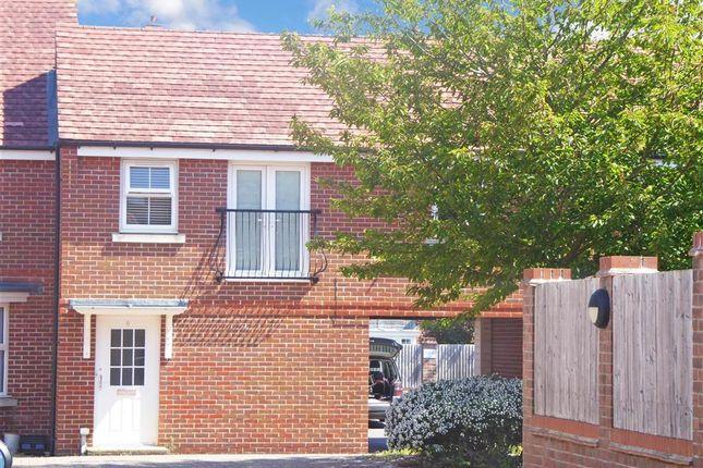 2 bed property for sale in Clover Mead, Bognor Regis, West Sussex PO22