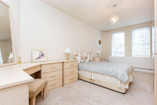 Bedroom 1 of Addison House, Grove End Road, St John's Wood NW8