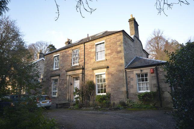 Thumbnail Flat for sale in Henderson Street, Bridge Of Allan, Stirling