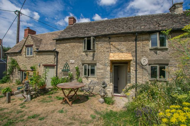 Thumbnail Semi-detached house for sale in London Road, Poulton, Cirencester