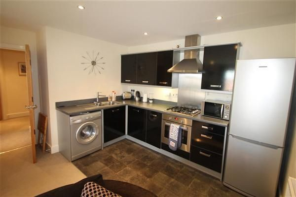 Thumbnail Flat to rent in Clifton Road, Eccles, Manchester