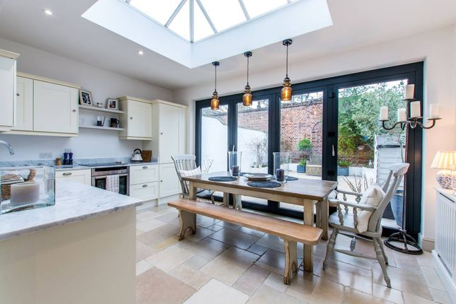 Thumbnail Property for sale in Calbourne Road, Nightingale Triangle