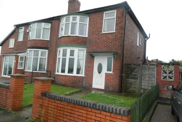 Thumbnail Semi-detached house to rent in Henry Herman Steet, Bolton