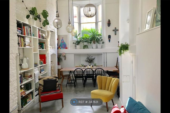 Thumbnail Terraced house to rent in Mayola Road, London