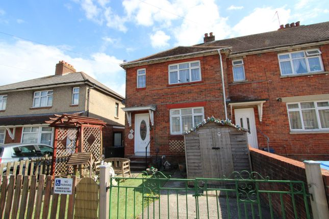 3 bed end terrace house for sale in Honeysuckle Road, Bassett Green, Southampton SO16