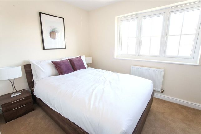 Bedroom Two of 10 Parks Close, Hartford, Northwich CW8