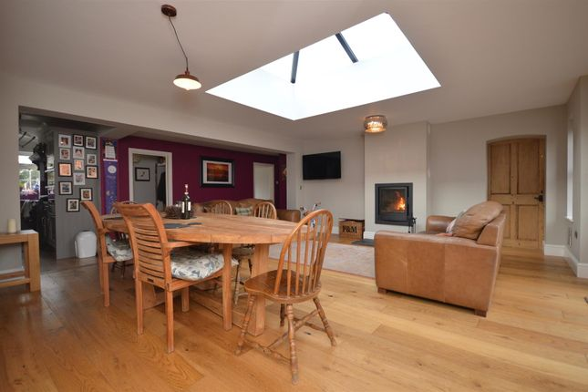 Dining Room of High Street, Sturton By Stow, Lincoln LN1