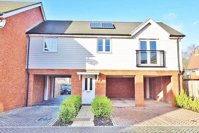 Thumbnail Flat to rent in Friars Court, Maidstone