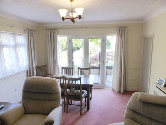 Dining Area of The Drive, Rayleigh, Essex SS6