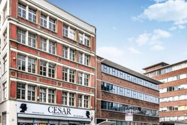 Photo of 35-39 Old Street, Fourth Floor, Clerkenwell, London EC1V