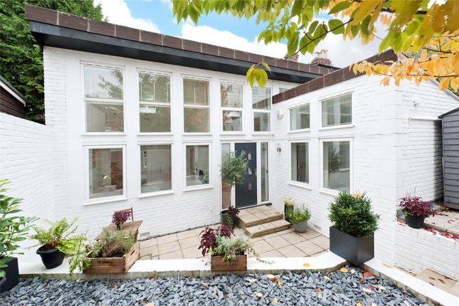 Thumbnail Detached house for sale in Clive Road, London