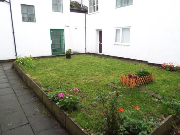 Garden of 2 Old School Drive, Manchester, Greater Manchester M9