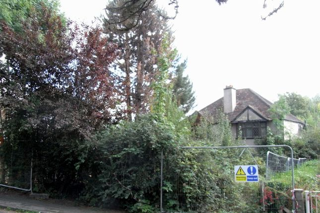 Thumbnail Land for sale in Weyside Road, Guildford