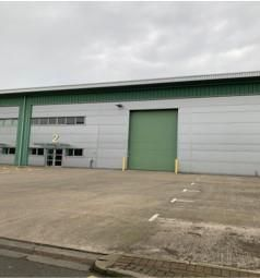 Thumbnail Industrial to let in Unit 2, Commerce Park, 19 Commerce Way, Croydon, Surrey