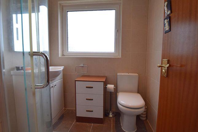 Shower Room of Sarnau, Llandysul SA44