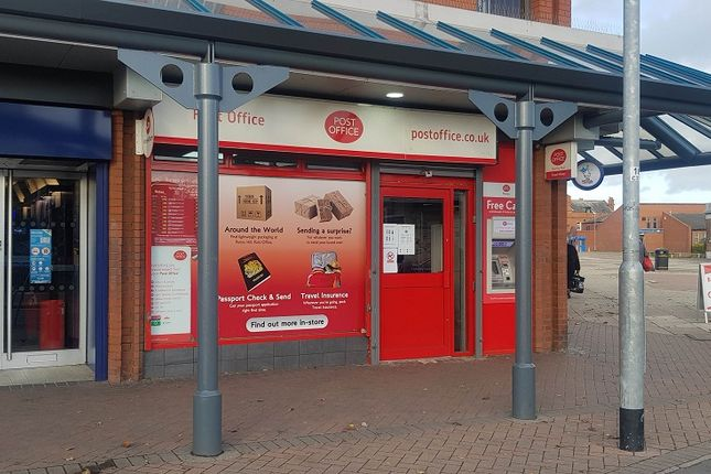 Thumbnail Retail premises for sale in 27 Penny Hill Centre, Church Street, Leeds