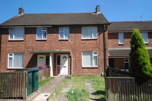 Thumbnail Property to rent in Treforst Road, Coventry