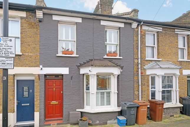 Thumbnail Terraced house for sale in Benn Street, London