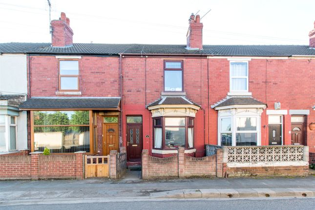 Thumbnail Terraced house for sale in Almholme Lane, Arksey, Doncaster