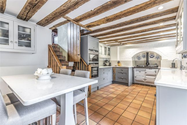 Kitchen/Diner of Taylor's Hill, Chilham, Kent CT4