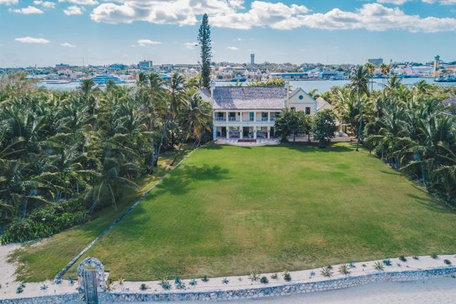 Thumbnail Property for sale in Paradise Island, The Bahamas