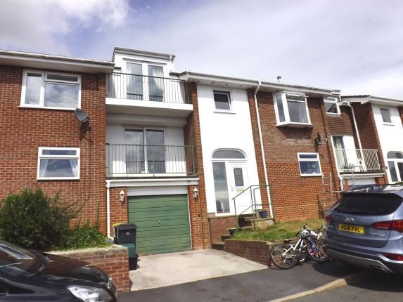 Thumbnail Terraced house for sale in Dawlish, Devon, .